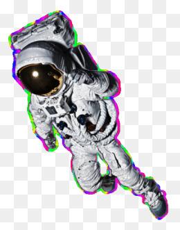 Spaceman PNG HD - 142555