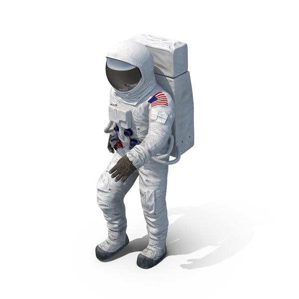 Spaceman PNG HD - 142558