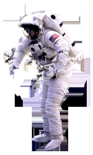 Spaceman PNG HD - 142559