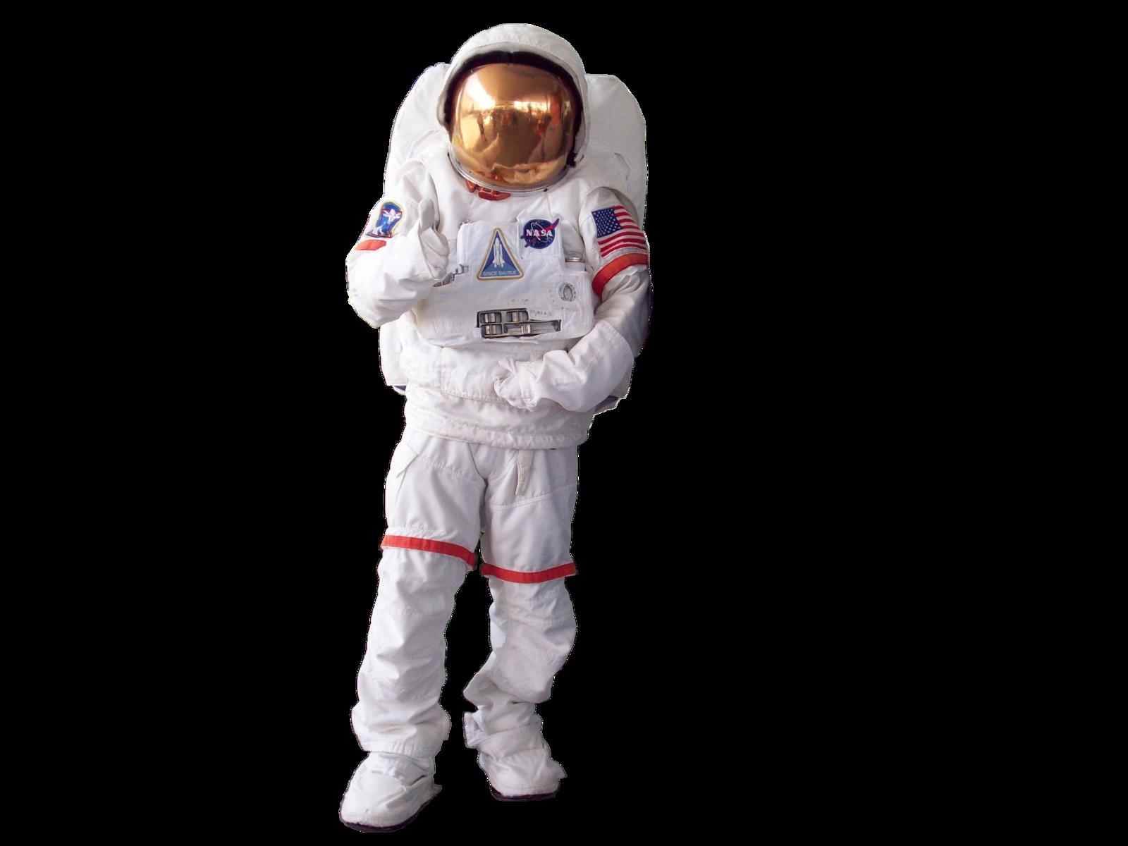 Spaceman PNG HD - 142561