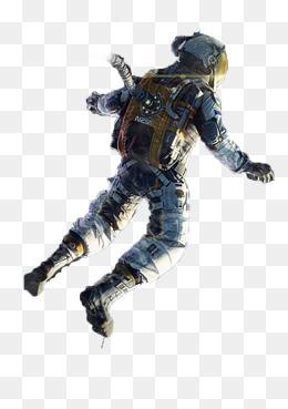 Spaceman PNG HD - 142565