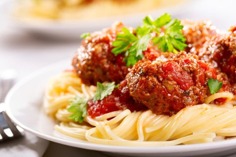 Spaghetti PNG HD - 138291