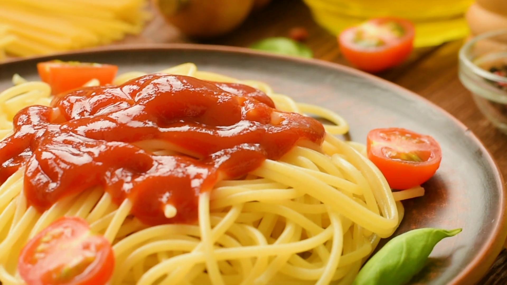 Spaghetti PNG HD - 138304