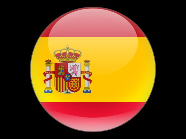 Spain PNG - 9055
