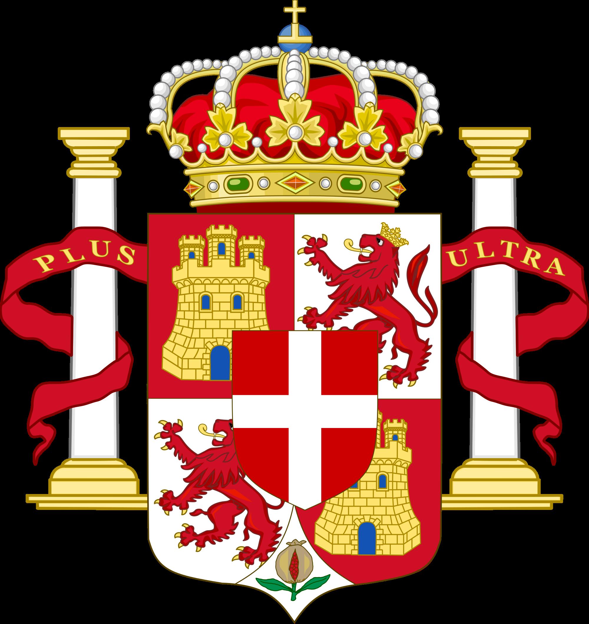 Spain PNG - 9058