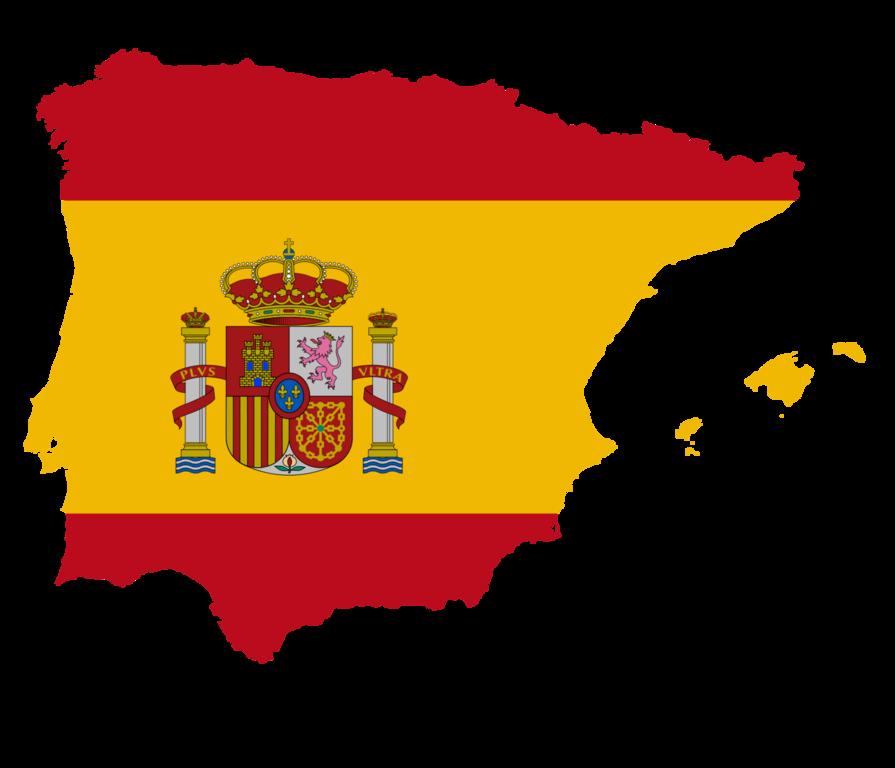 Spain PNG - 9050