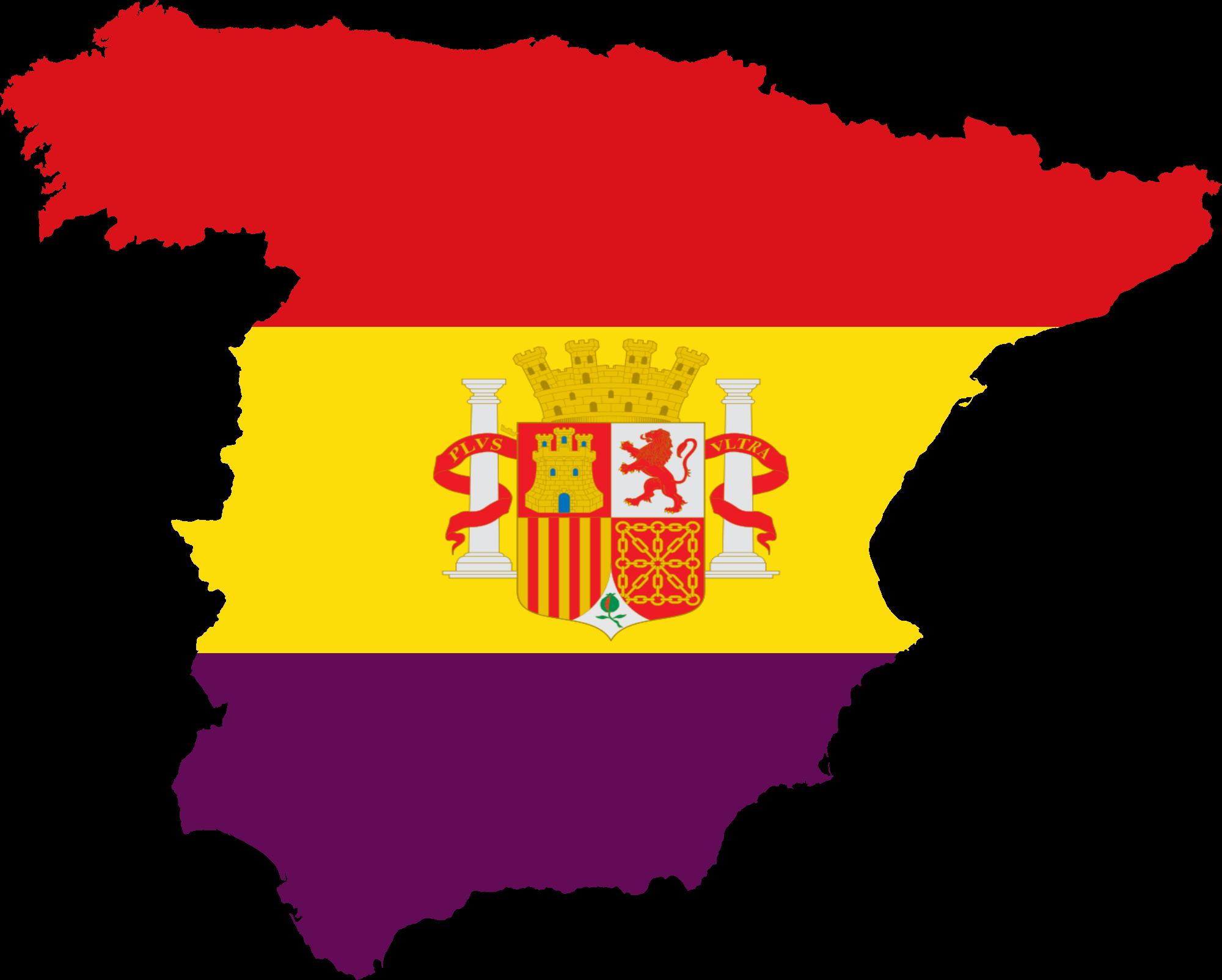 Spain PNG - 9062