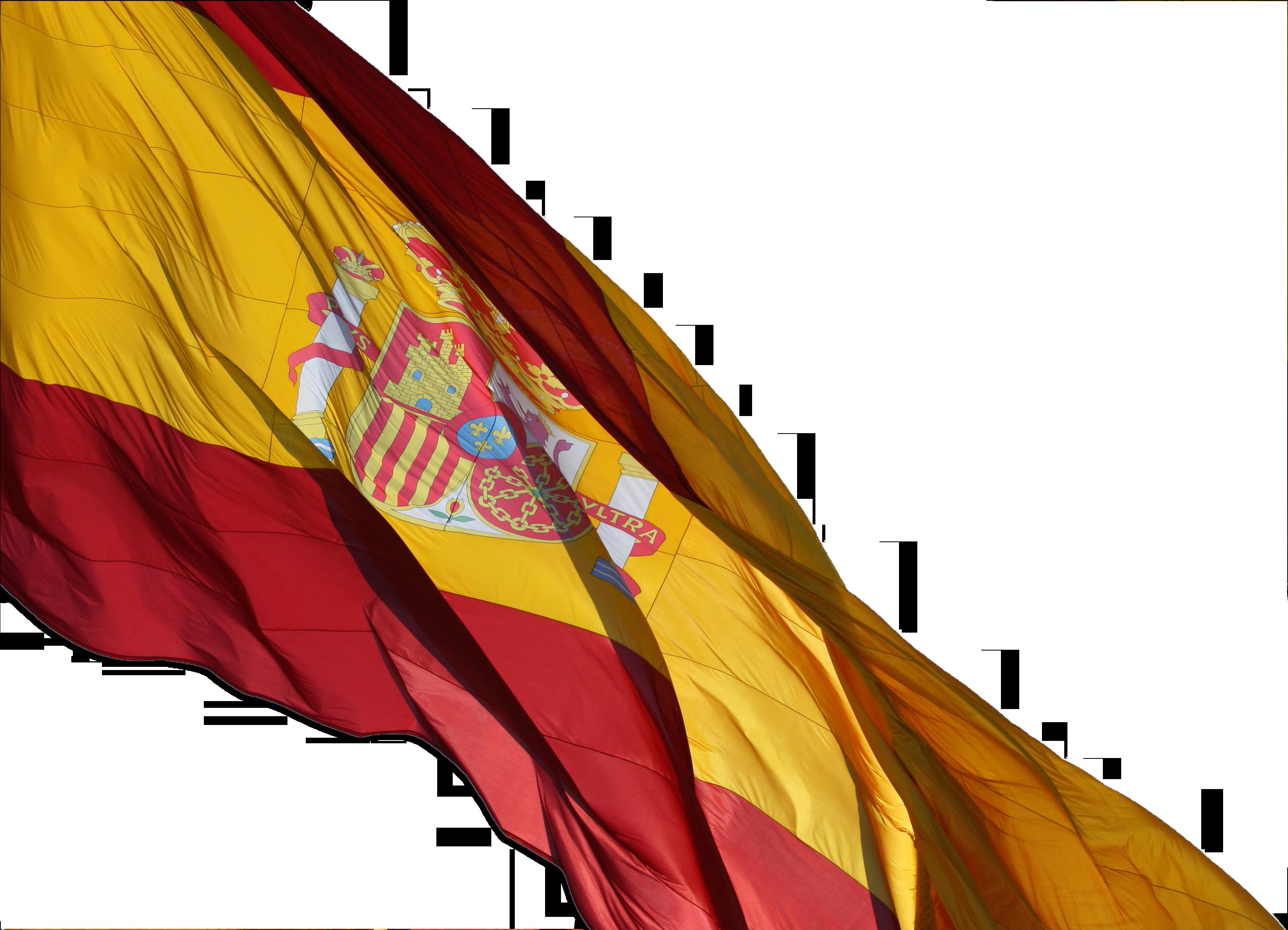 Spain PNG - 9069