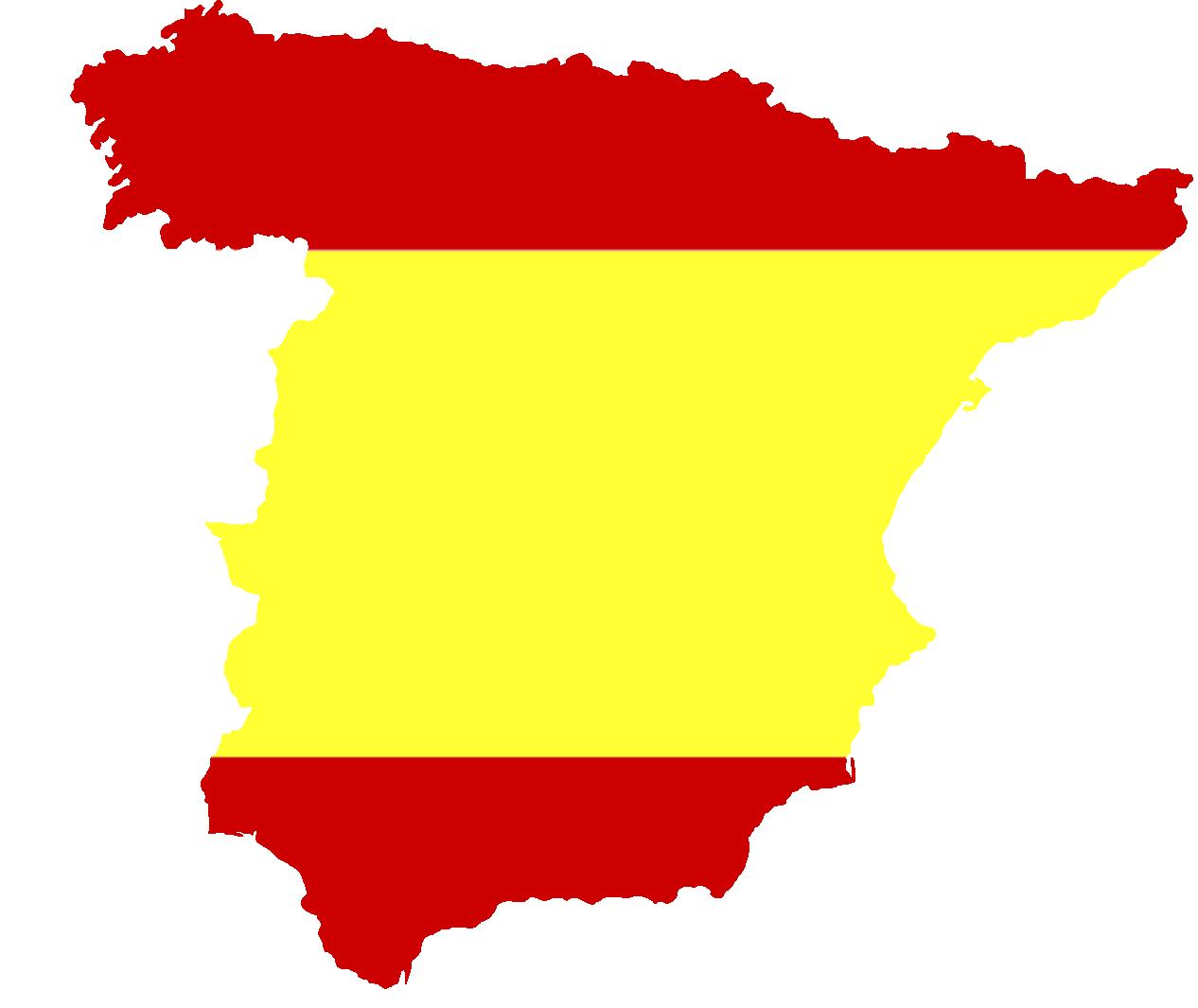 Spain PNG - 9052