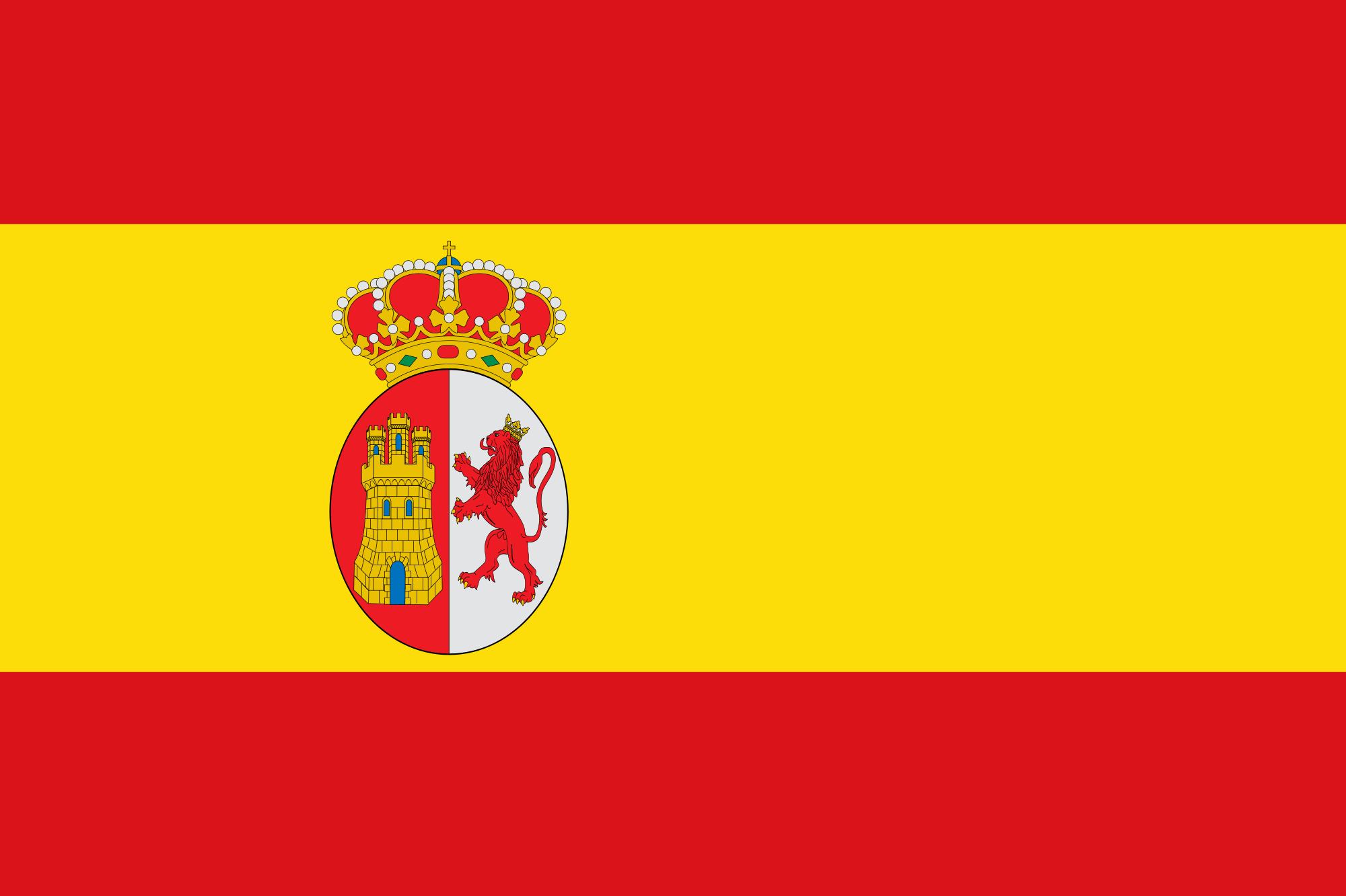 Spain PNG - 9065