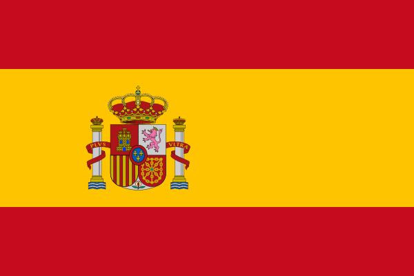 Spain PNG - 9049