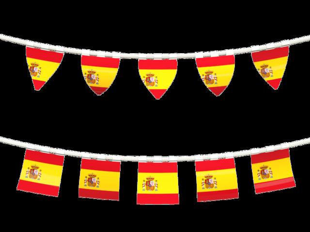 Spain PNG - 9063