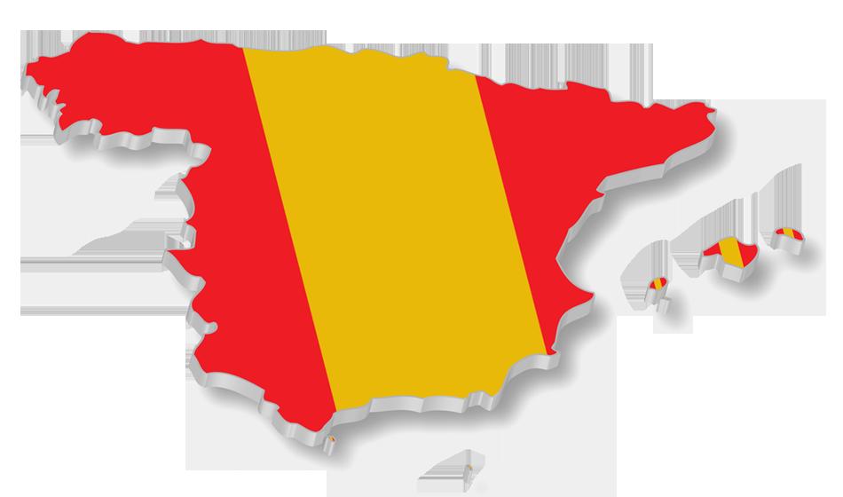 Spain PNG - 9051