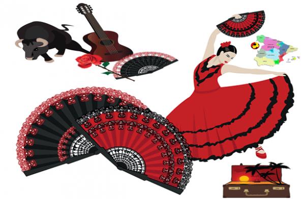 Eventu0027s Calendar - Whatu0027s On in Spain - Introduction - Spanish Culture PNG