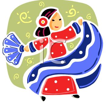 spanish culture dance clipart - Spanish Culture PNG