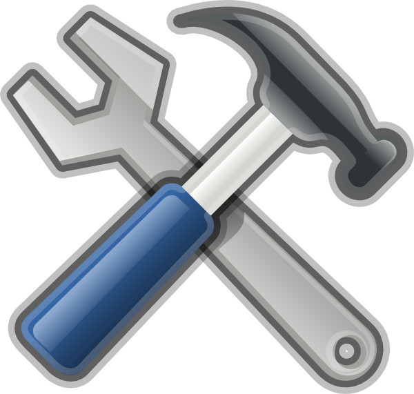 Spanner.png PlusPng.com  - Spanner PNG