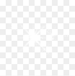 White sparkle effect - Sparkle PNG