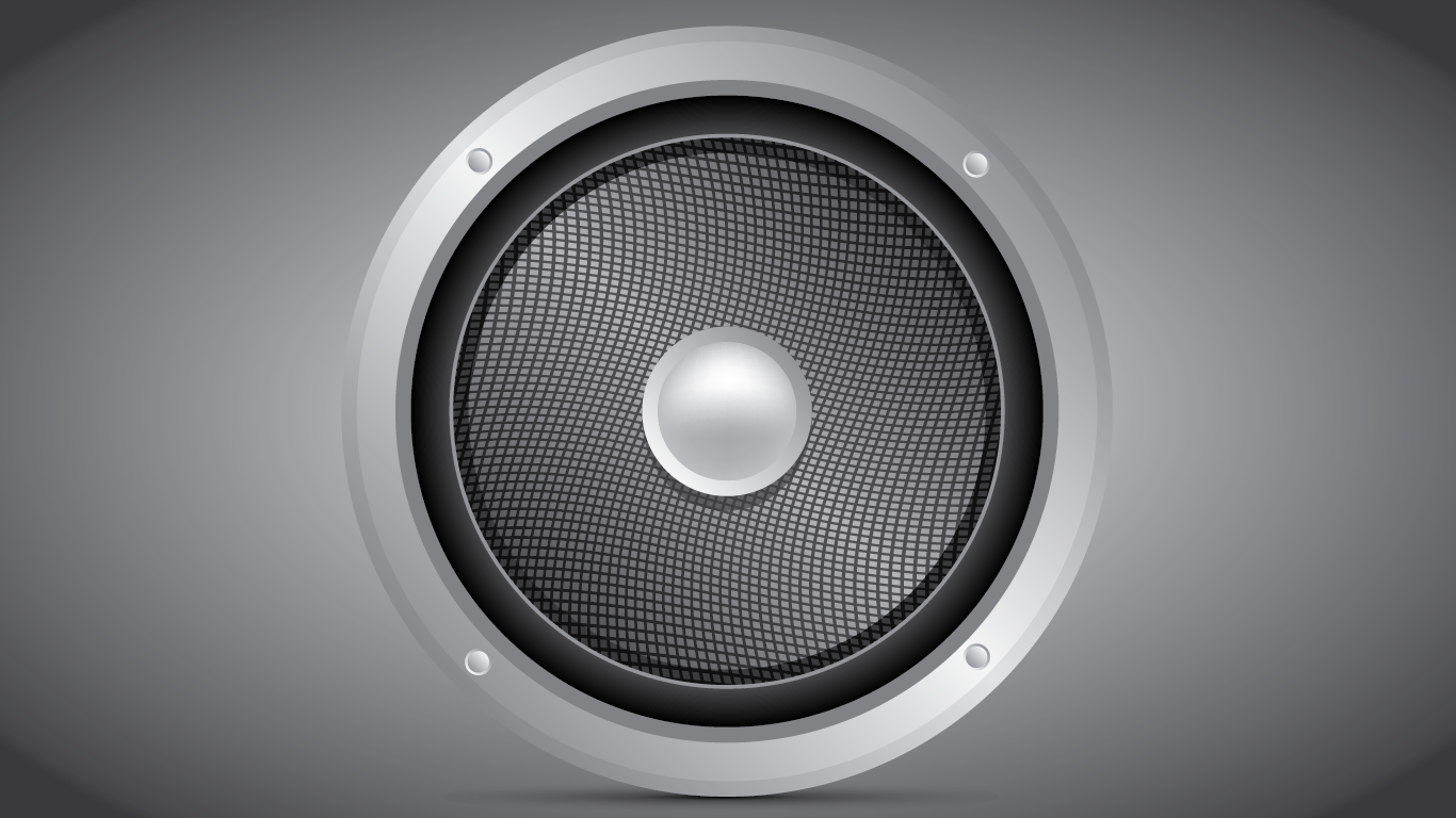 10.10.14 Speakers | Resolution: 1366x768, Carmelo Primmer - Speaker HD PNG
