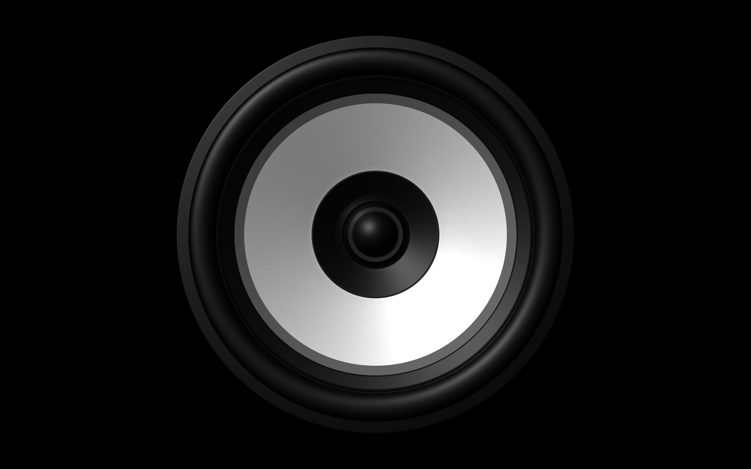 Speaker HD PNG