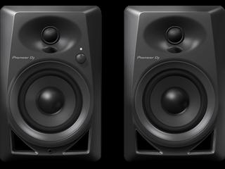DM-40 - Speaker HD PNG