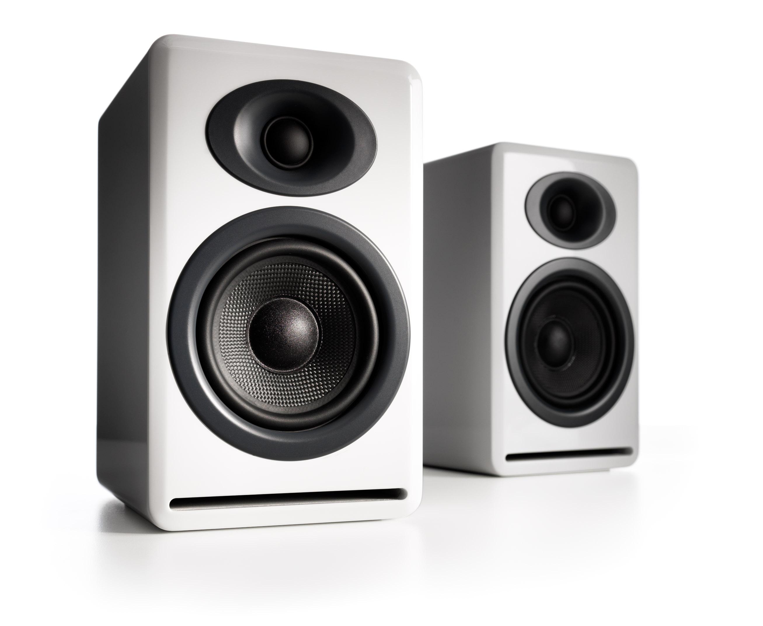 . PlusPng.com P4Wfront - Speaker HD PNG