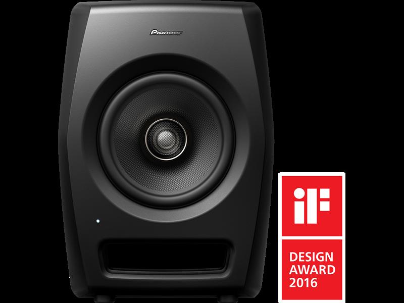 RM-07 main da - Speaker HD PNG