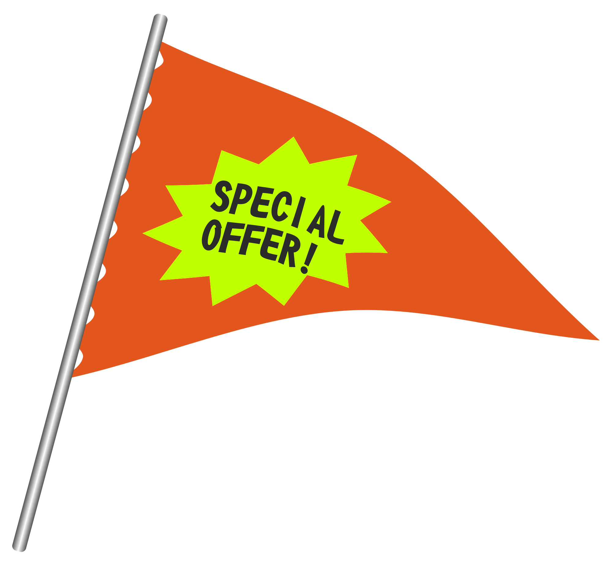 Special Offer PNG - 8472