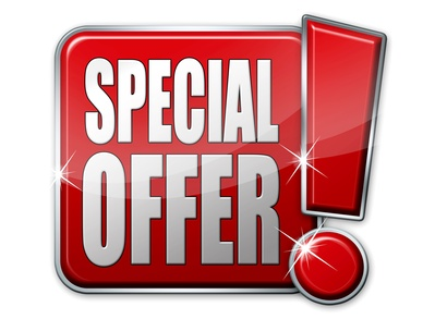 Special Offer PNG - 8474