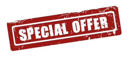 Special Offer PNG - 8468