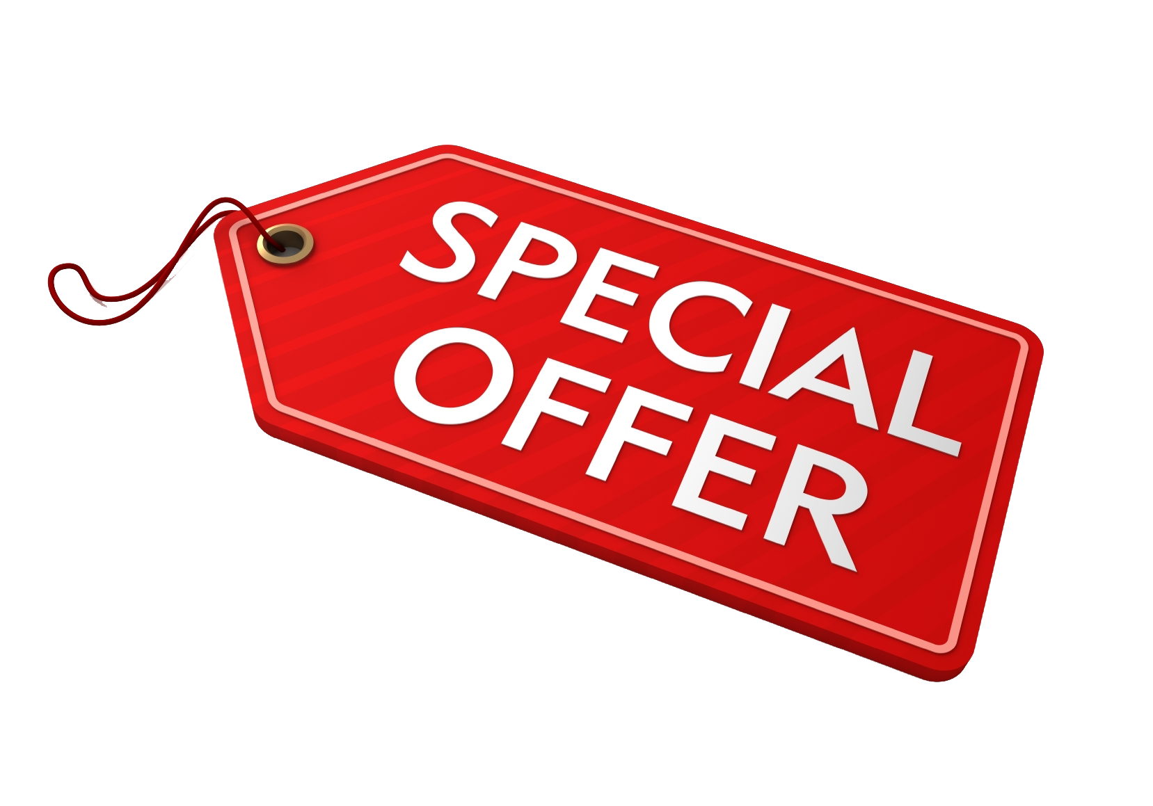 Special Offer PNG - 8456