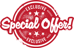 Special Offer PNG - 8464