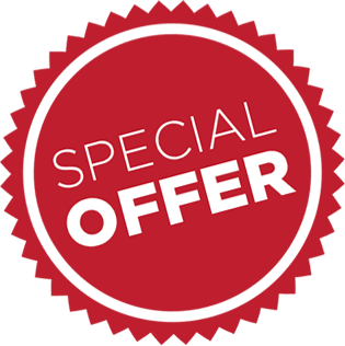 Special Offer PNG - 8459