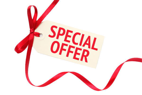Special Offer PNG - 8466