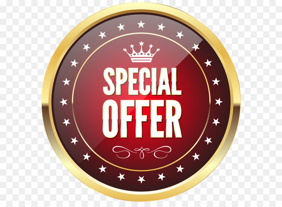 Special Offer PNG - 173620
