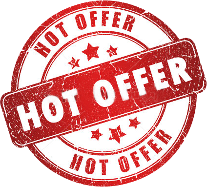 Special Offer PNG HD-PlusPNG.com-424 - Special Offer PNG HD