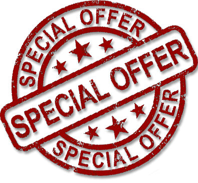 Download PNG Image - Limited Offer Png Hd 345 - Special Offer PNG HD