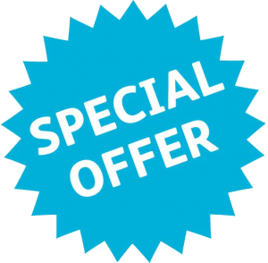 Download PNG Image - Special Offer Png Hd 595 - Special Offer PNG HD