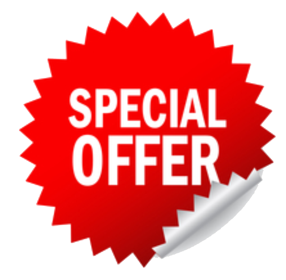Special Offer PNG HD
