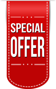 Special Offer PNG - 173616