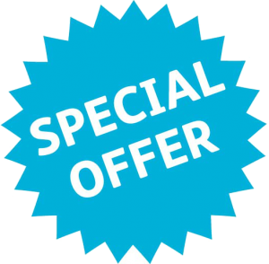 Special-Offer-Blue-png - Special Offer PNG
