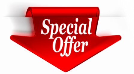 Special Offer PNG - 8461