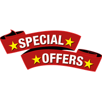 Special Offer Png Clipart PNG Image - Special Offer PNG