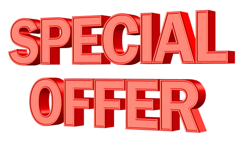 Special Offer PNG Transparent Image - Special Offer PNG