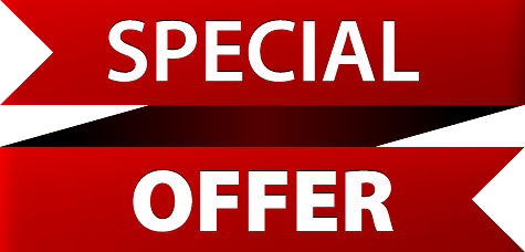 Special Offer PNG - 173618