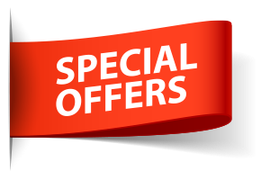Special Offer PNG - 8469
