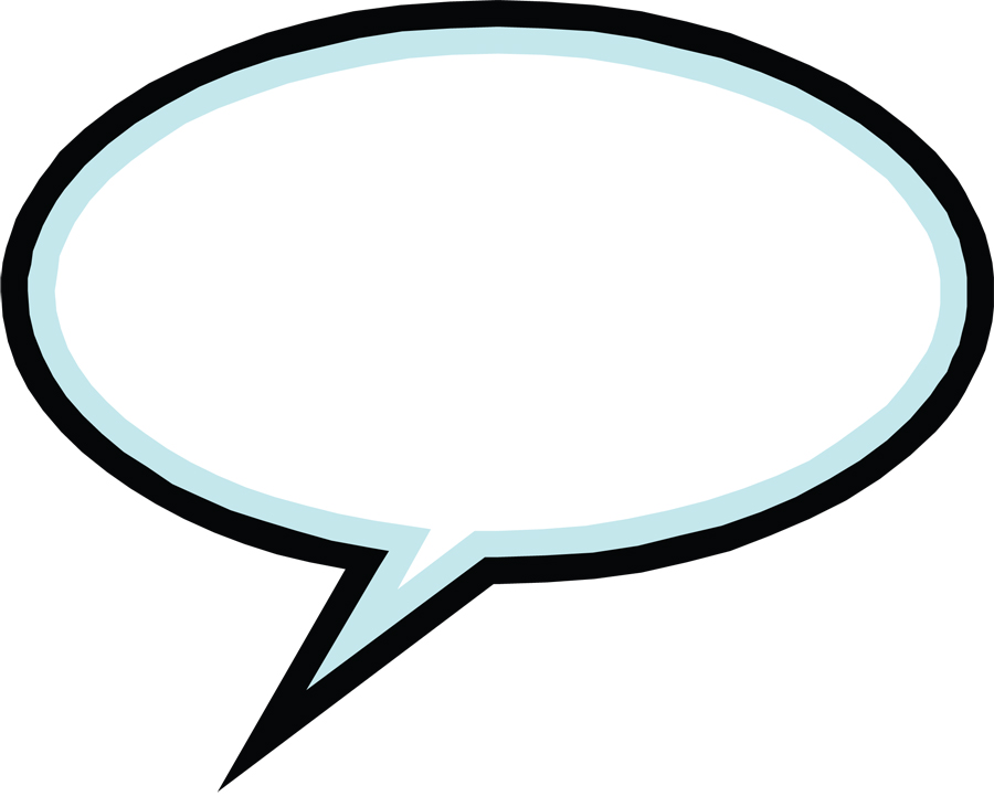 PlusPNG - Speech Bubble PNG