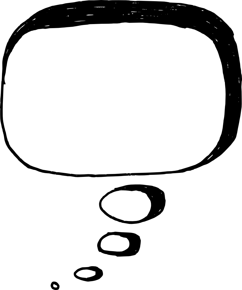 Free Download (speech-bubble-drawing-9.png) - Speech Bubble PNG