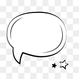 speech bubble - Speech Bubble PNG HD
