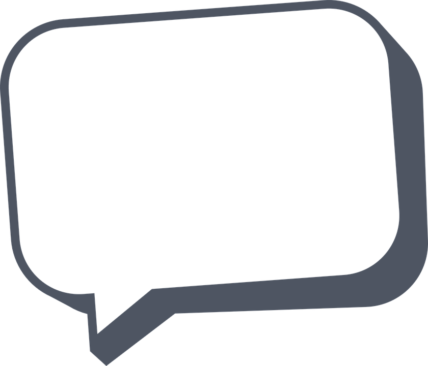 png 840x720 Speech bubble no background - Speech Bubble PNG