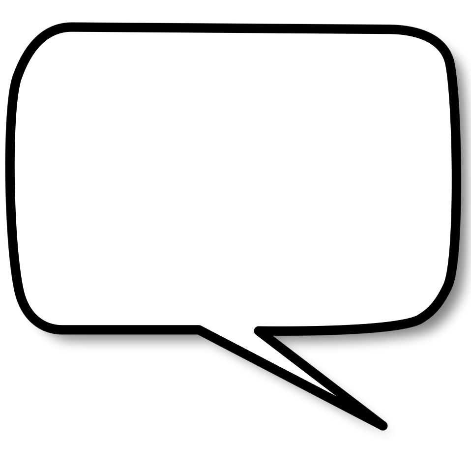 Speech Bubble Png image #15291 - Speech Bubble PNG